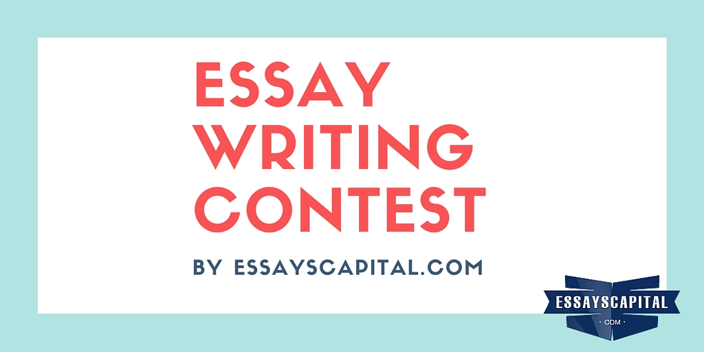 Online essay writers competitions